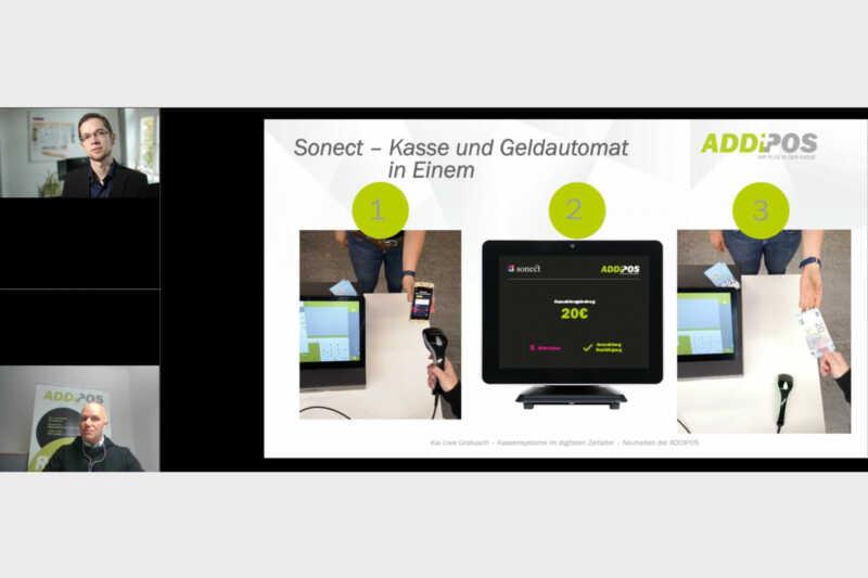 Addipos: Vorzüge eines digitalen Kassensystems