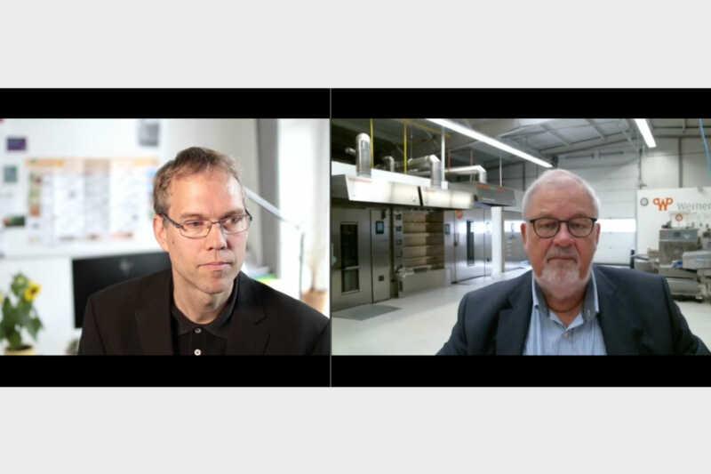 Werner & Pfleiderer Lebensmitteltechnik: Präsentation der Messe-Highlights