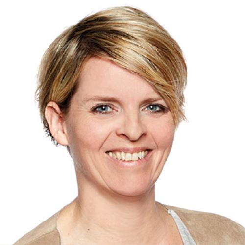 Janin Fischer: Wie Mitarbeiterbindung gelingt