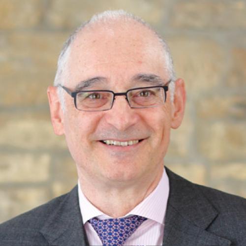 Ralf Lohe: Krisenfeste Unternehmen durch motivierte Mitarbeiter