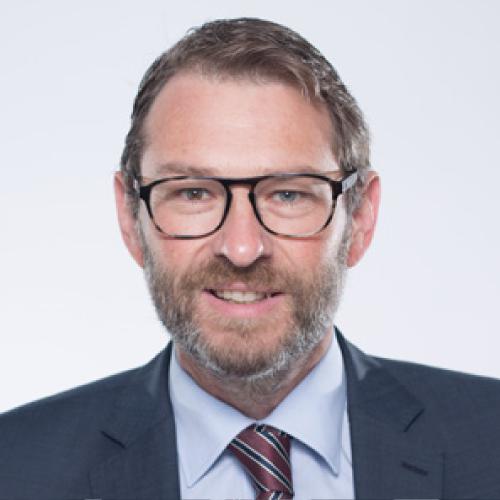 Oliver Vogt: Goldgräberstimmung – nutzbare Daten sind das Gold von morgen