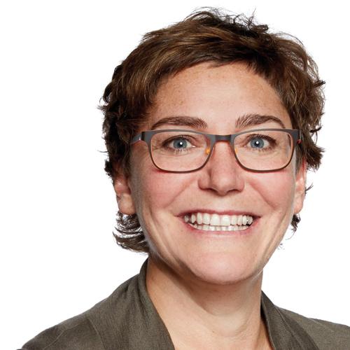 Julia Grommes: Mit liquid Evolution den Zusatzverkauf ankurbeln