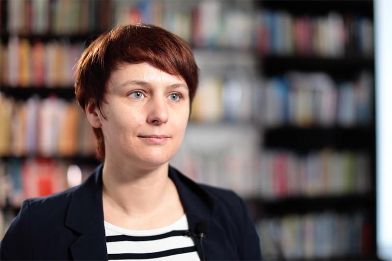 Magdalena Pietraszek: Dos and Don'ts der Brotpräsentation