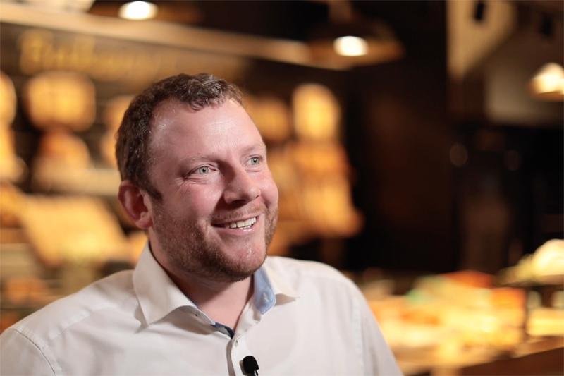 Marcus Meier: Trends im Ladenbau vor und nach Corona
