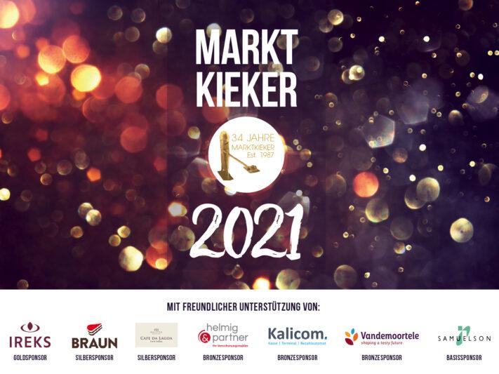Marktkieker-Preisverleihung 2021